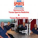 Inside Sports Medicine